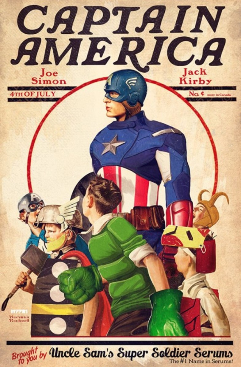 resident-evil-captain-america-and-more-rendered-in-style-of-norman-rockwell-02