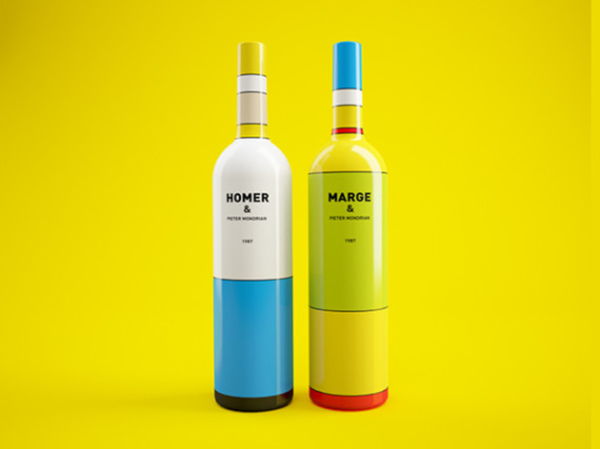 mondrian-and-homer-simpson-inspired-wine-bottles-05