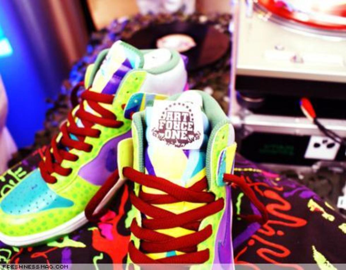 atmos NYC 2nd Anniversary Party - Event Photos - 4