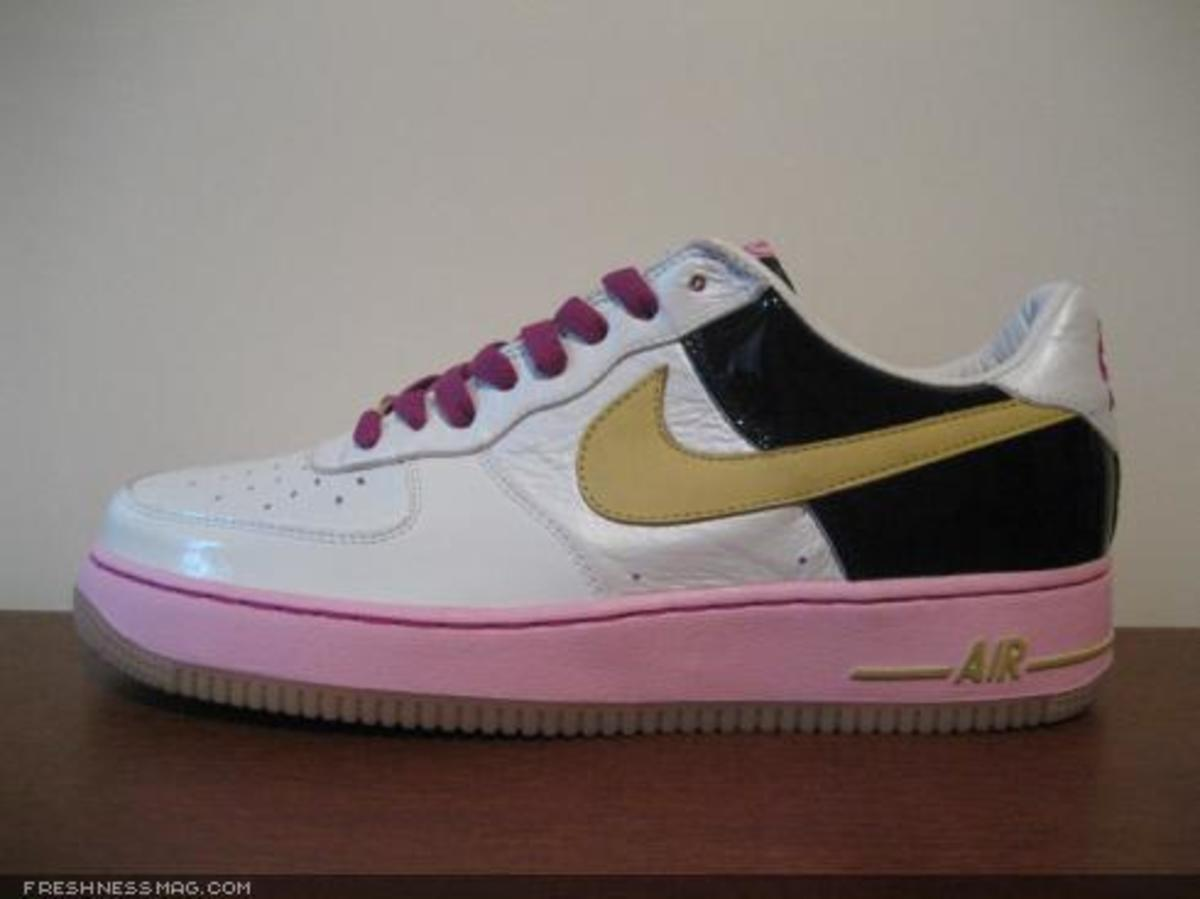 Nike  Air Force 1 Low iD - Korea inspired - 0