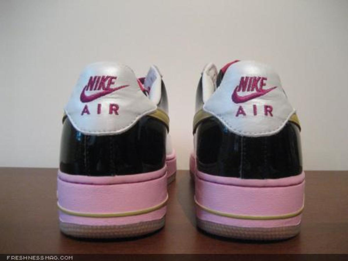 Nike  Air Force 1 Low iD - Korea inspired - 3