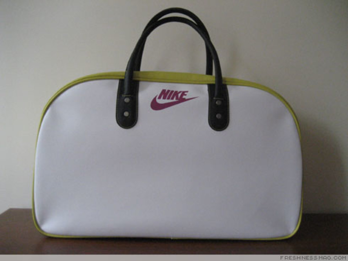 NIKEiD - World Cup Bags - 1