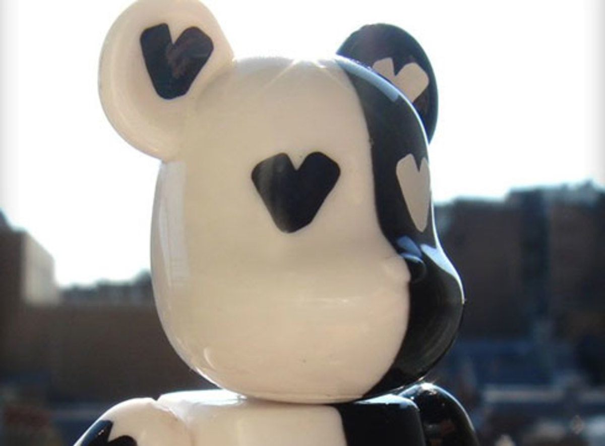 BE@RBRICK Series 12 - UNDFTD + Twelve Bar... - 2