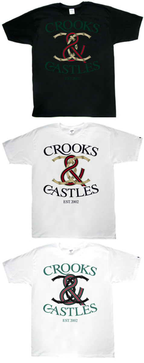 "Crooks & Castles - Spring 2008 ""8021"" Release Party - 4"