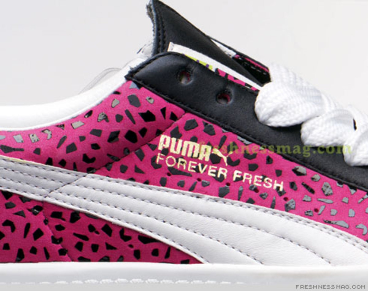 Exclusive First Look: YO! MTV RAPS x PUMA Clyde - 0