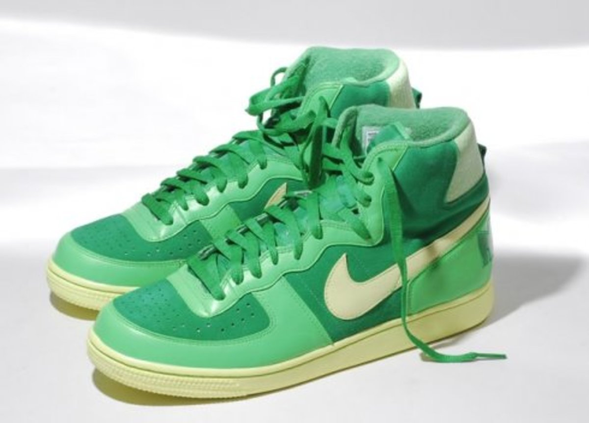 Nike Terminator High - Quickstrike Color Pack - 5