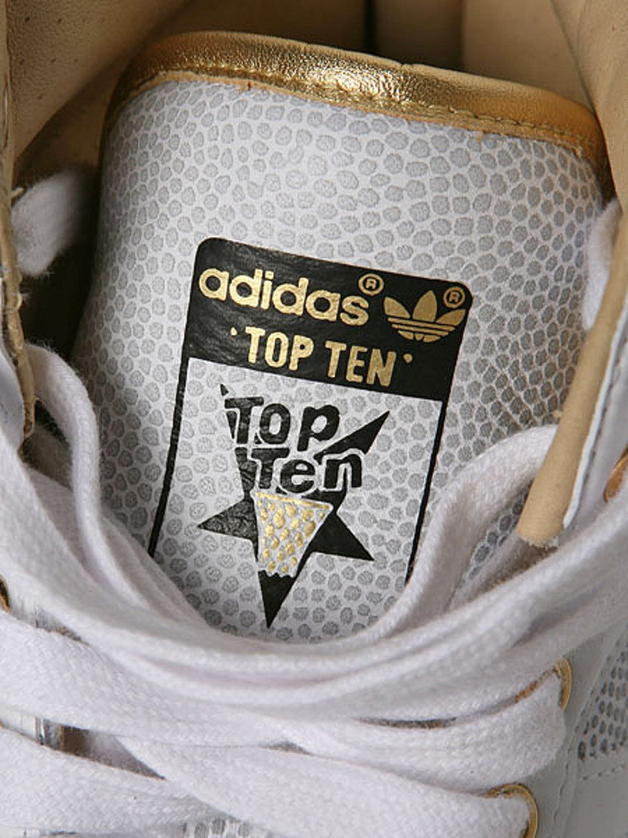 adidas x UNDFTD x Estevan Oriol - 1979 + Top Ten Box Set