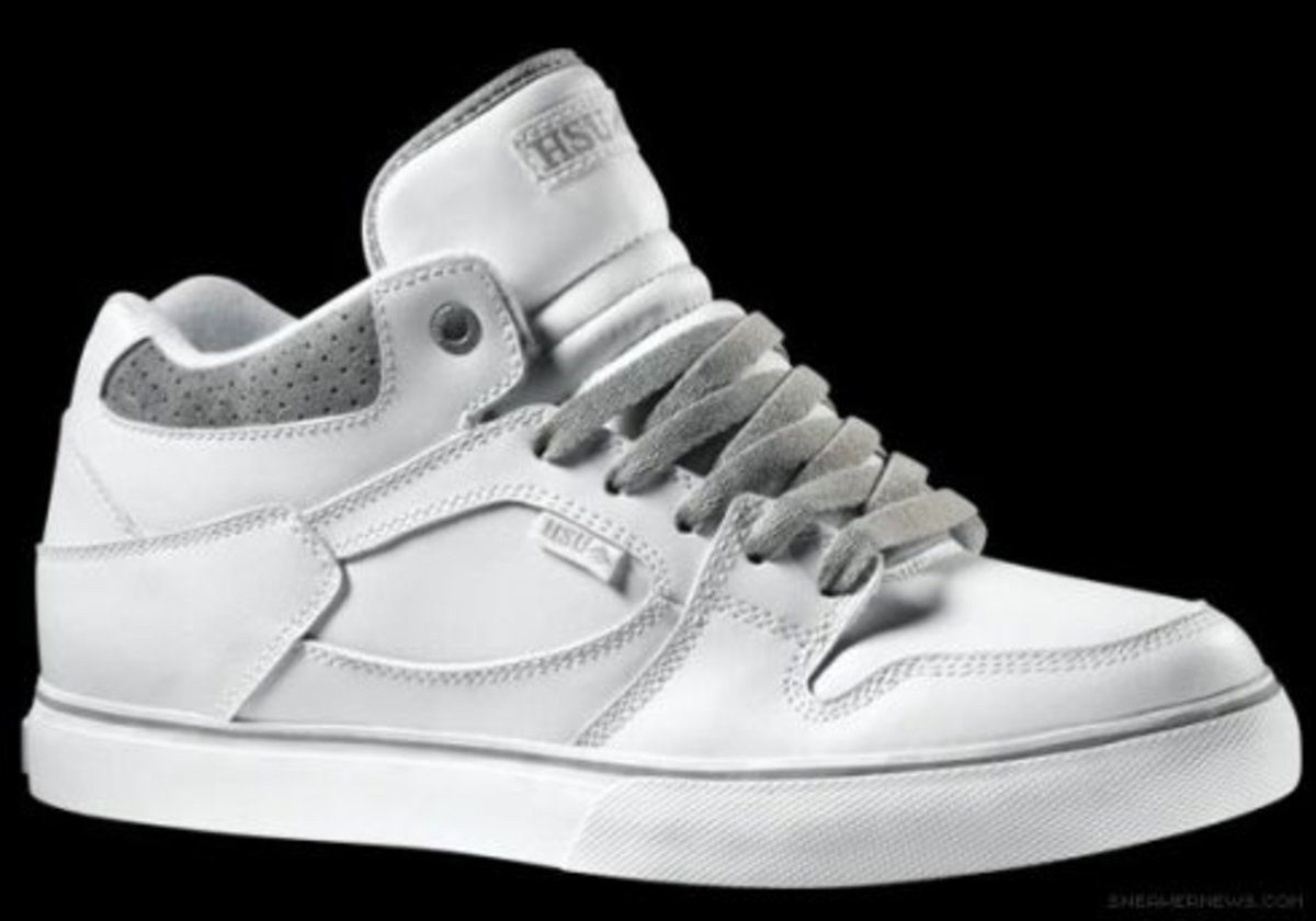 Emerica HSU Skate Shoe