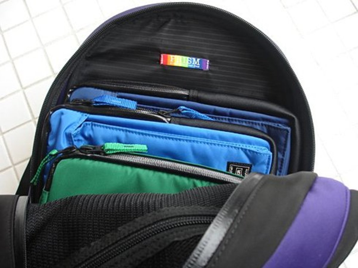 HEAD PORTER x Reed Space - PRISM Collection