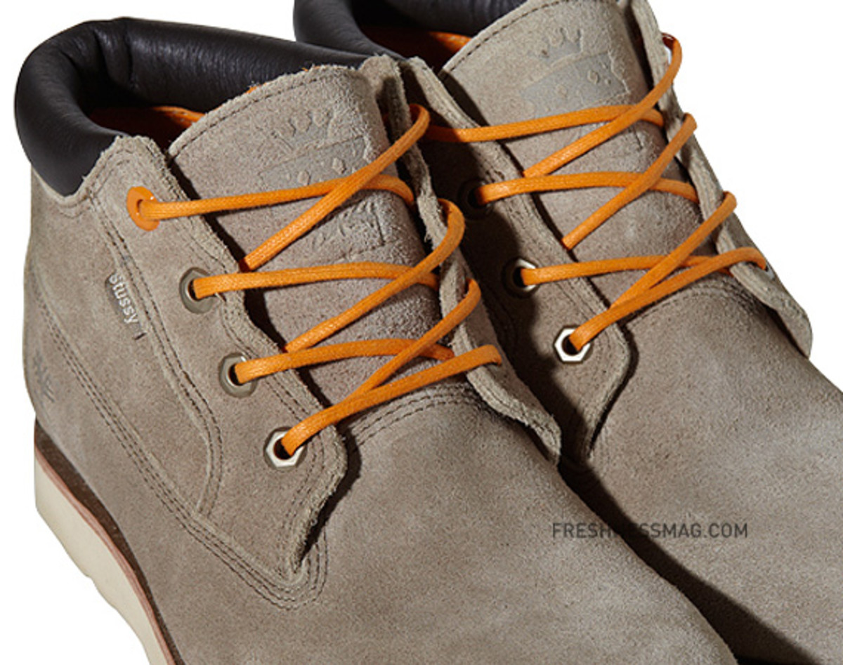 cheap for discount f7357 0f74a timberland-stussy-30-anniversary-4-eye-chukka-boots-