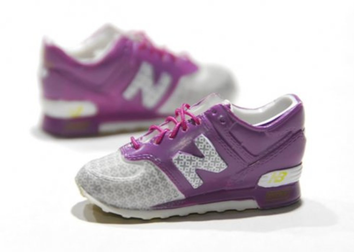 New Balance 576 20th Anniversary Timeless Collection - Freshness Mag 942a700db6