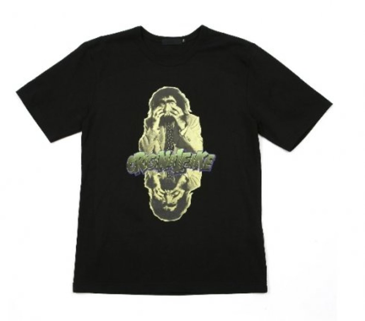OriginalFake - Monster T-Shirt - 0