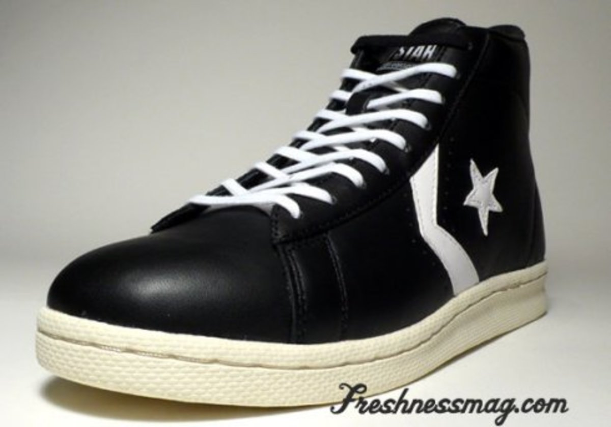 Converse Pro Leather 1976 - Centennial Package