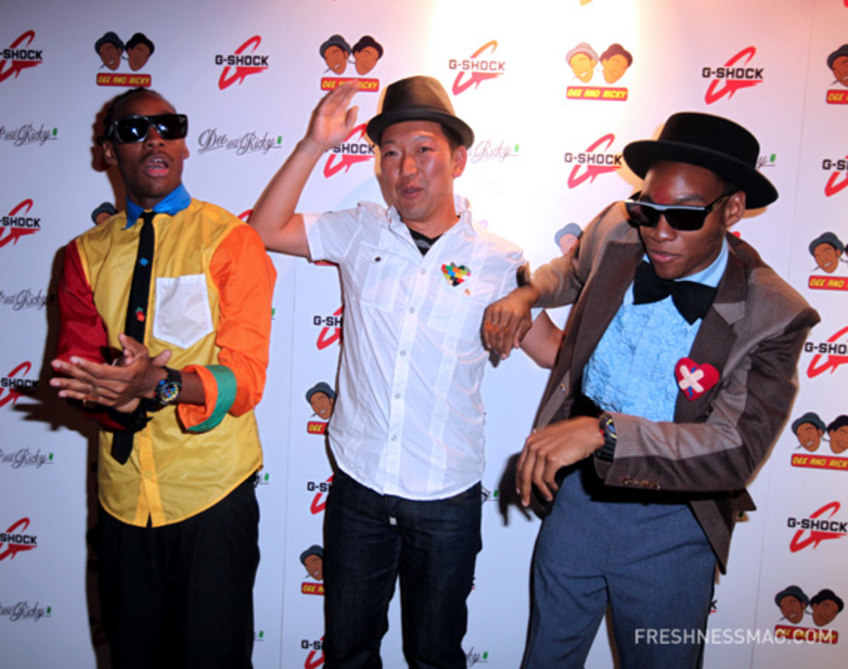 casio-gshock-dee-ricky-launch-event-bowery-54