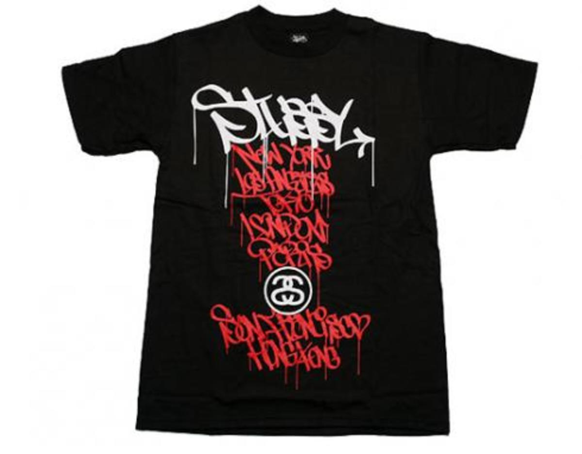 Stussy World Tour 5 @ $old Out - 1