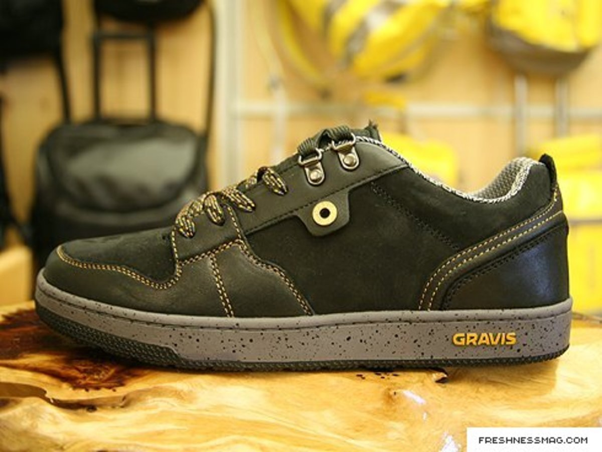 Gravis - Expedition Collection