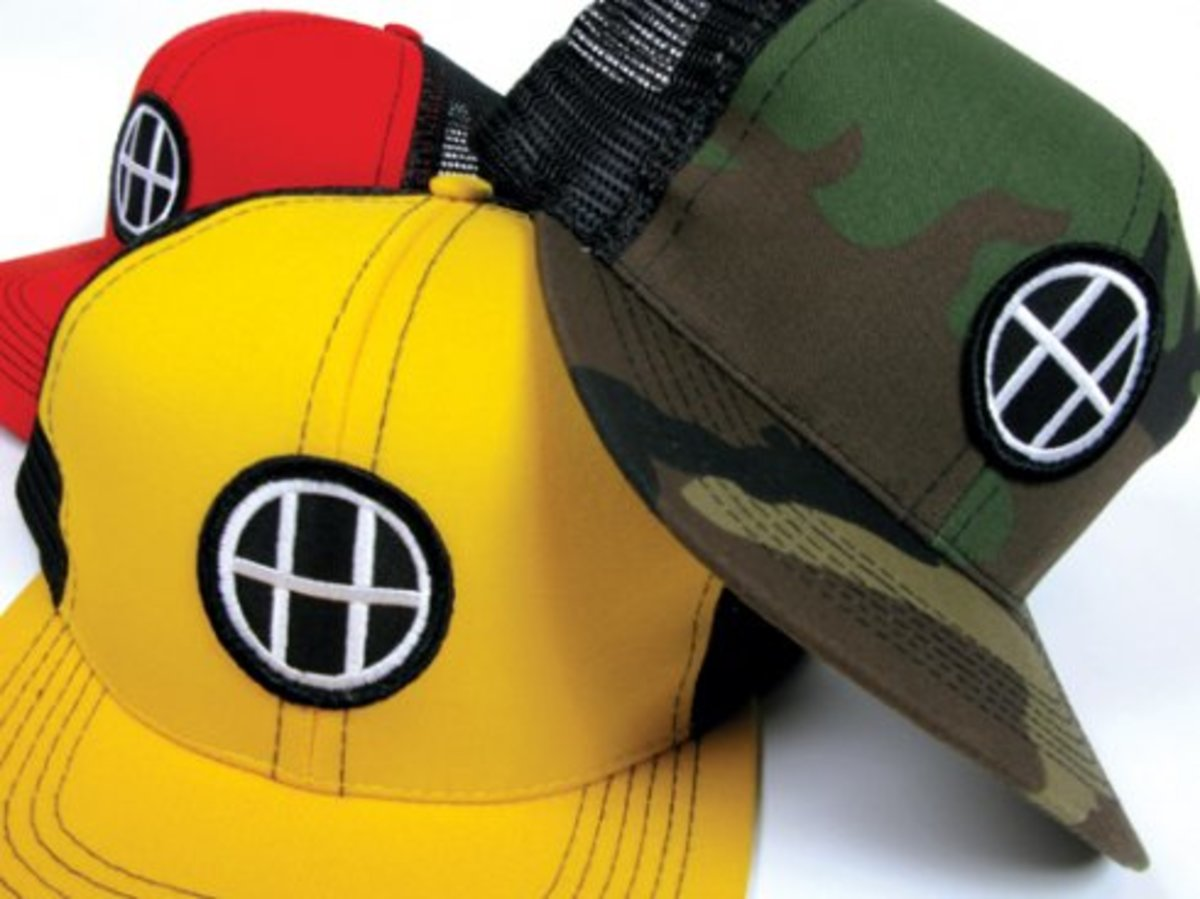 HUF - Spring/Summer 08 Preview - 6