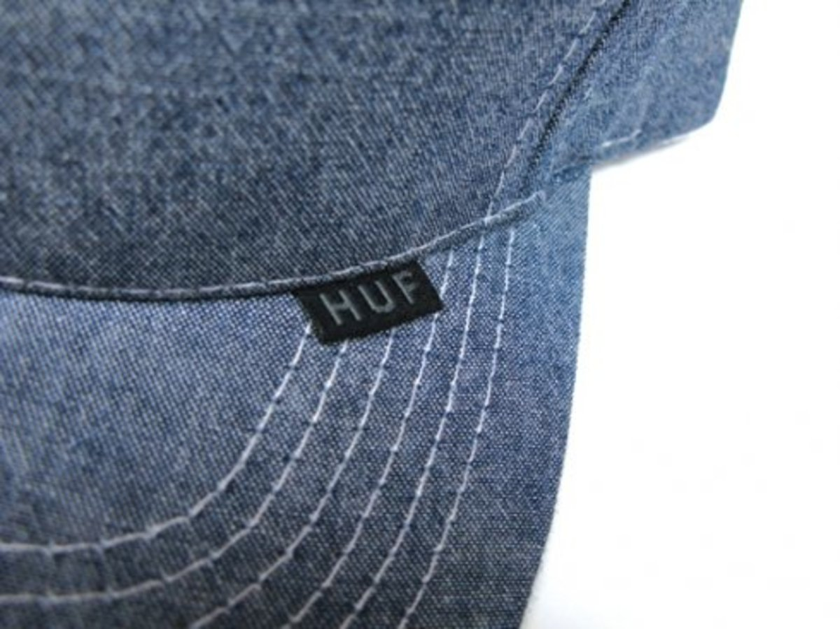 HUF - Spring/Summer 08 Preview - 1