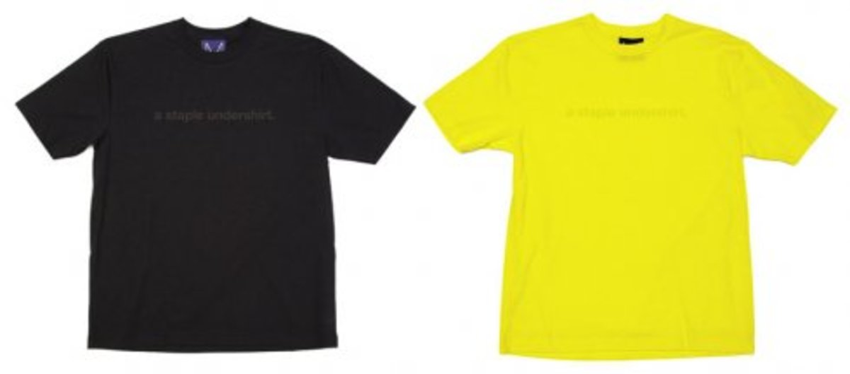 Staple - Spring 2008 Collection 2.0 - 1