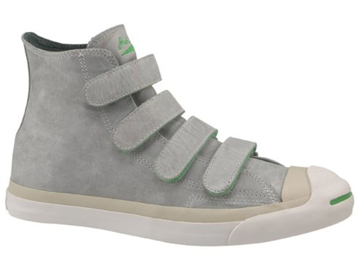 Converse - Jack Purcell Specialty and Jack Purcell V-4 - 105483