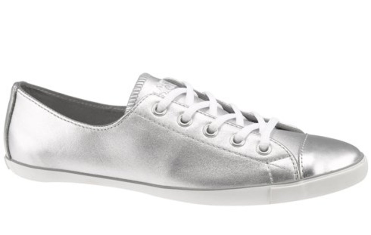 Converse WMN - Chuck Taylor All Star Light - 506216