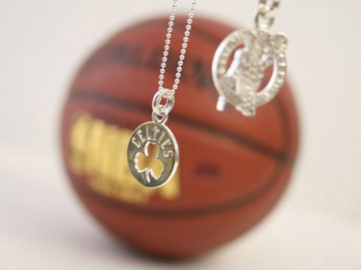 Gabriel Urist x Boston Celtics - Jewelery - 2