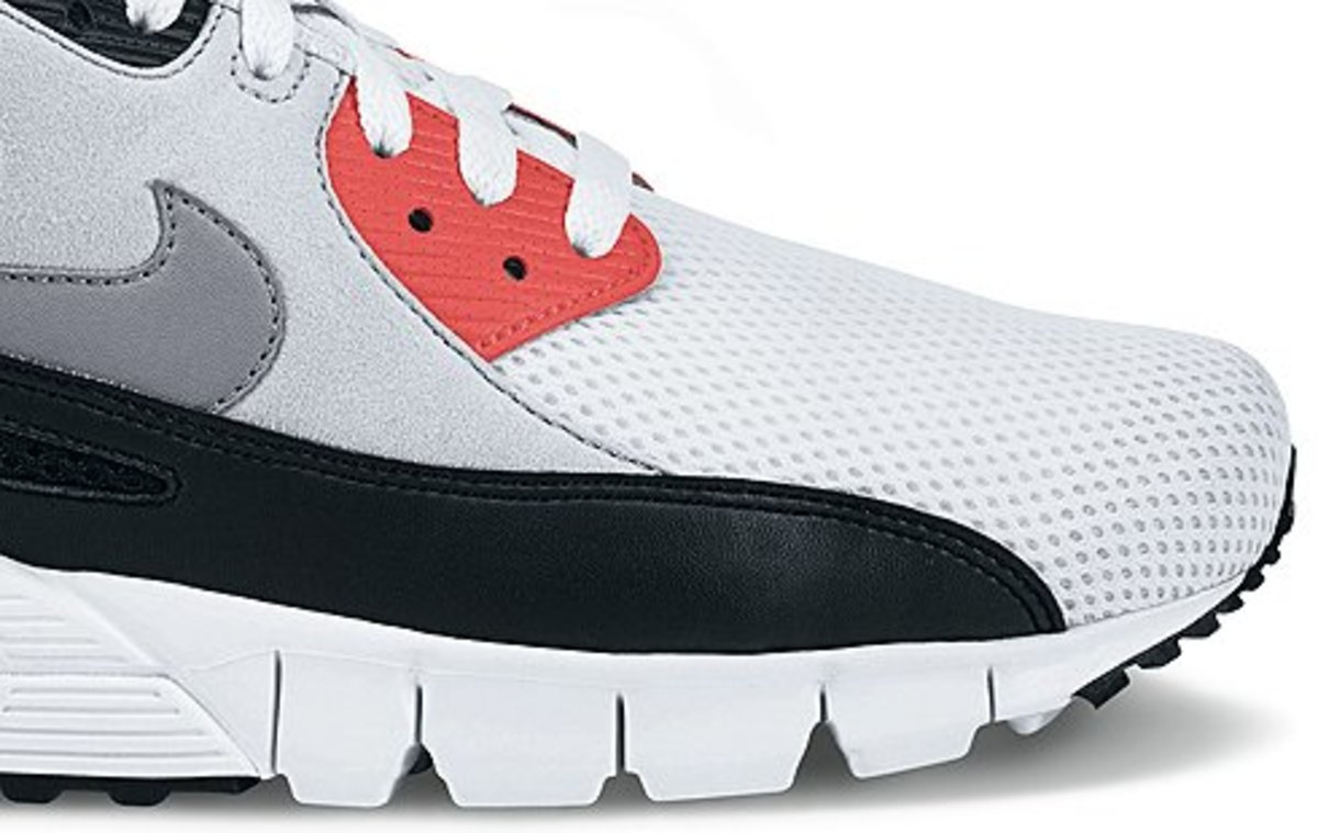 Freshness Feature: Nike Sportswear - Footwear - Air Max 90 Current