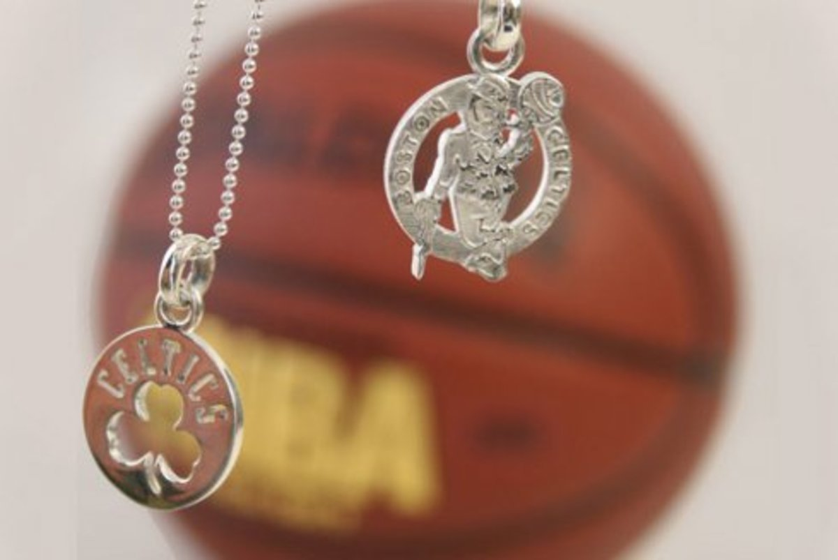 Gabriel Urist x Boston Celtics - Jewelery - 0