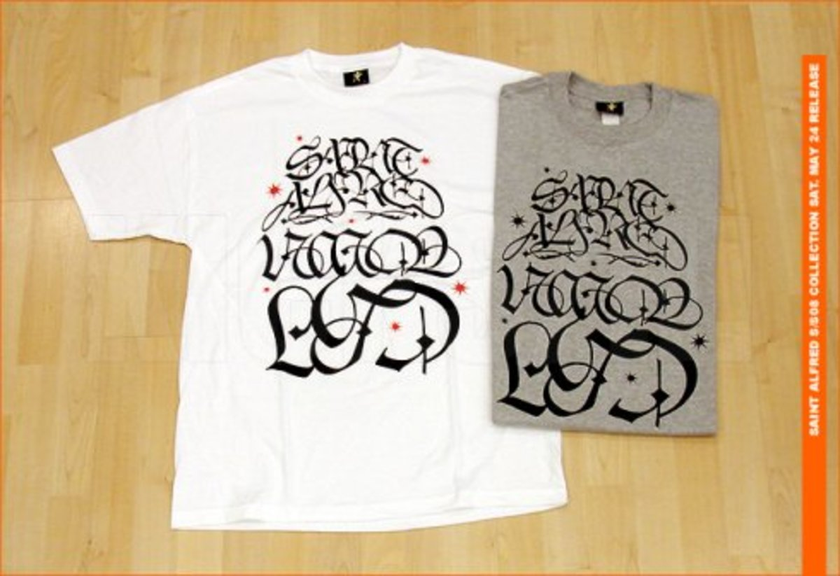 Saint Alfred - Spring/Summer 2008 Collection