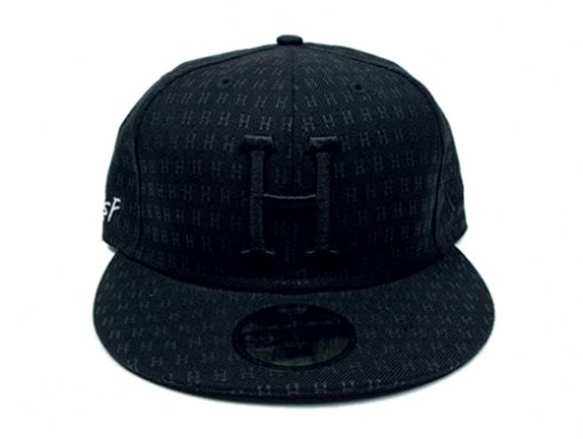 HUF - Summer 08 Collection - 11