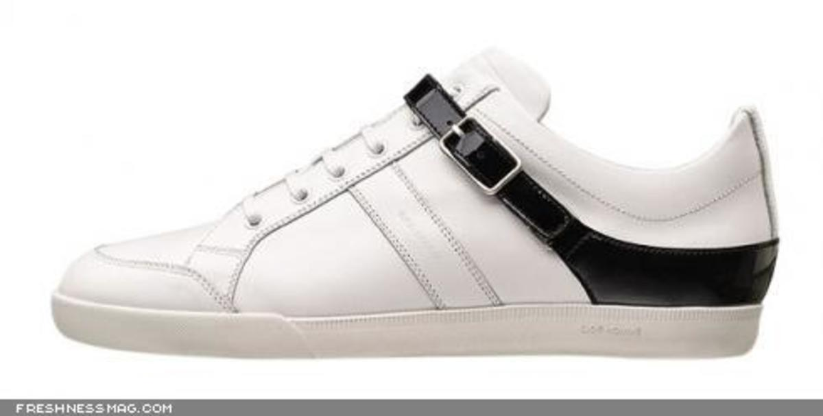 Dior Homme - Sneakers + Accessories - 0