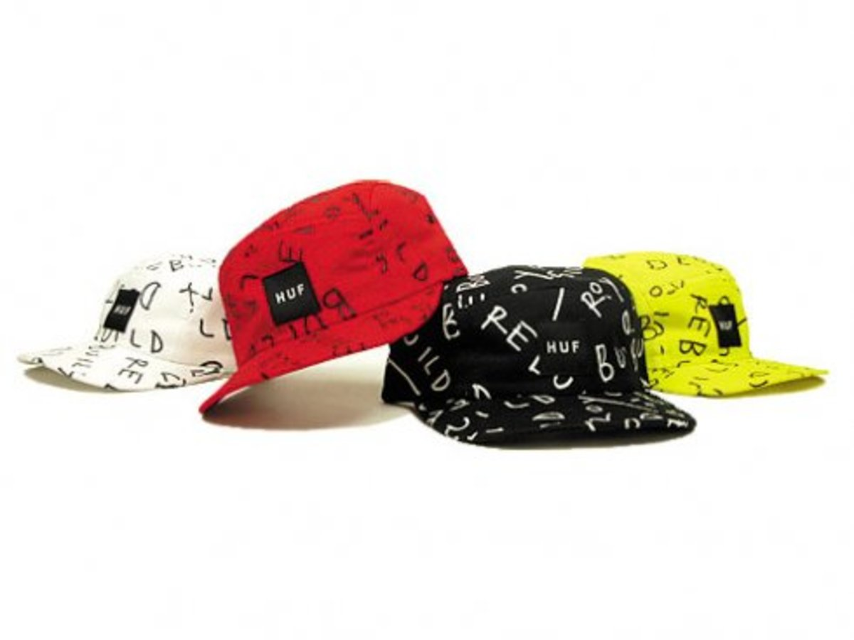 HUF - Summer 08 Collection - 7