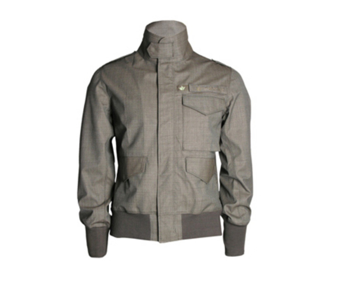 dpmhi - Mens Spring Jackets/Hoodies - 5