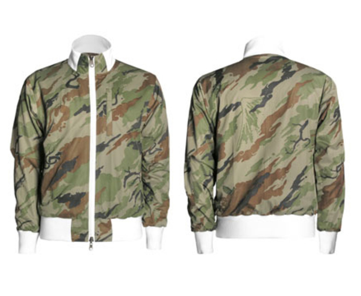 dpmhi - Mens Spring Jackets/Hoodies - 4