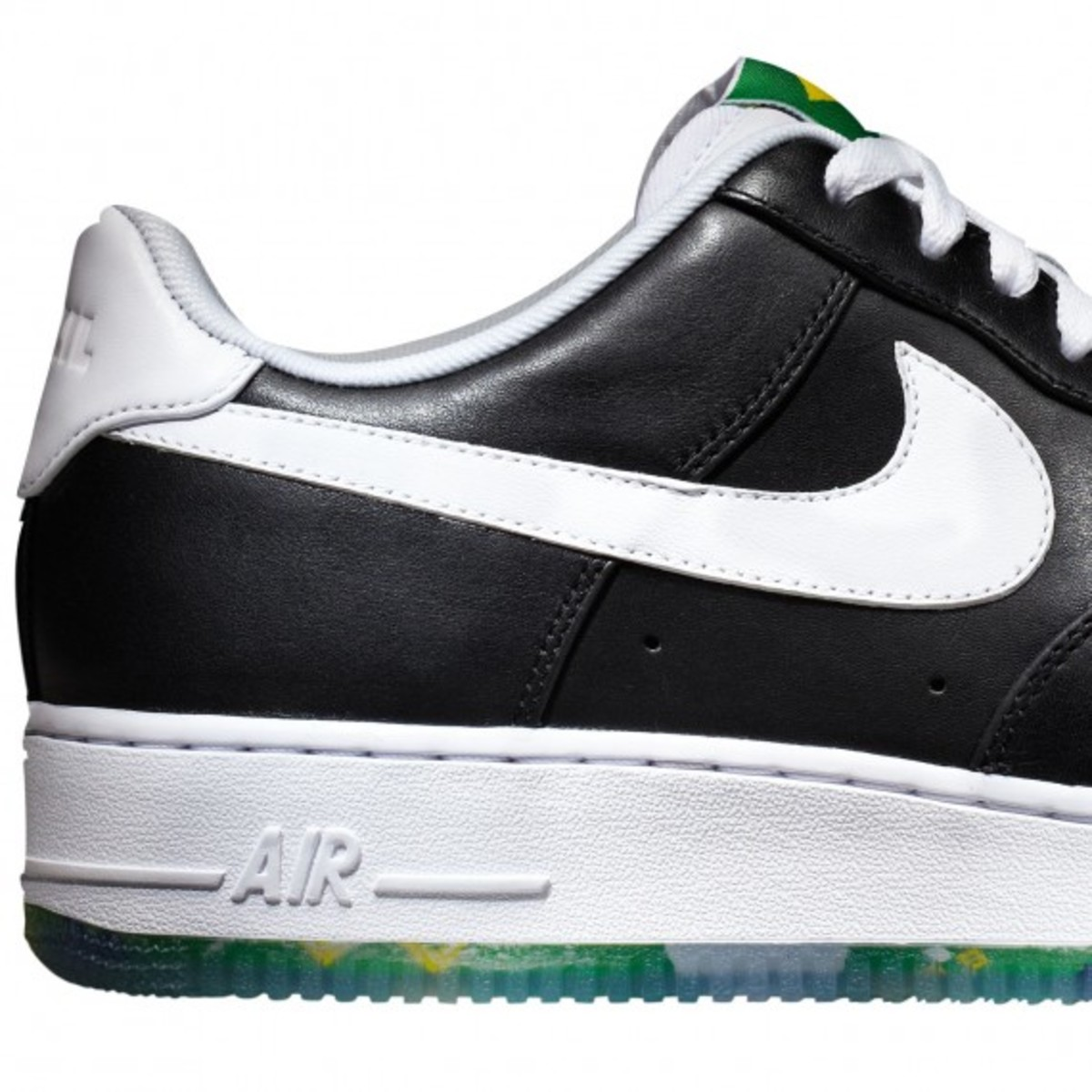 Nike Air Force 1 Low Boys' Toddler Basketball Shoes White/White