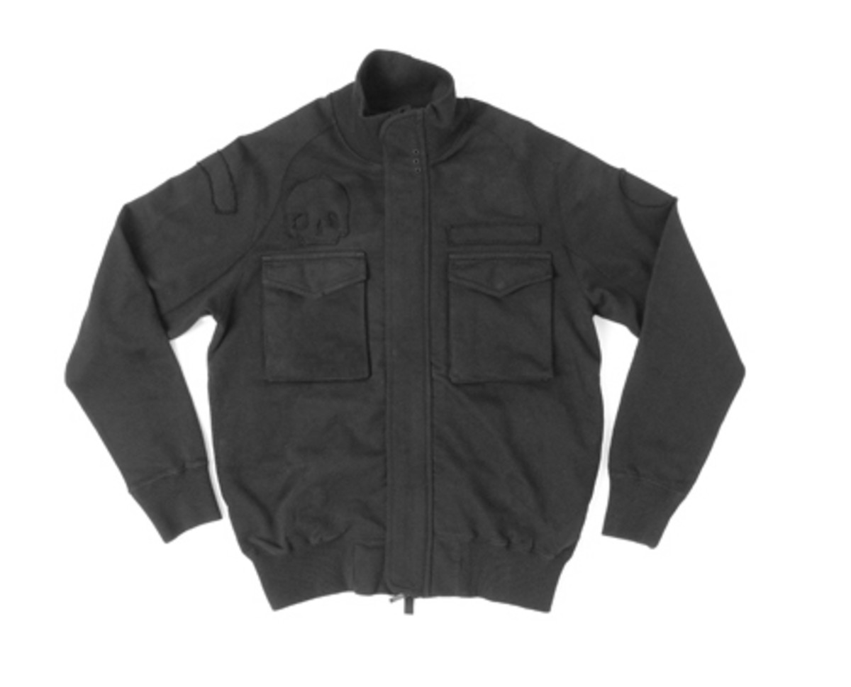dpmhi - Mens Spring Jackets/Hoodies - 2