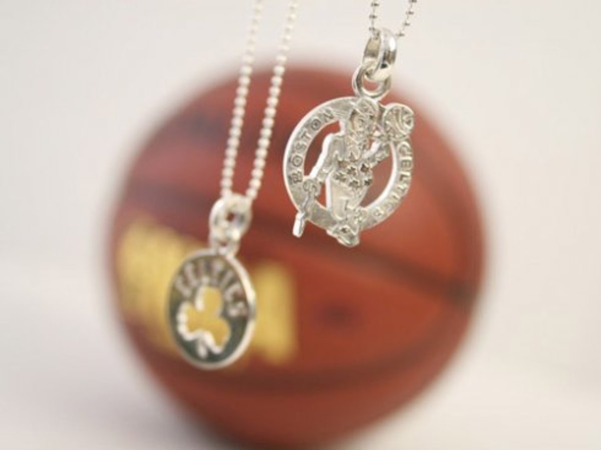Gabriel Urist x Boston Celtics - Jewelery - 1