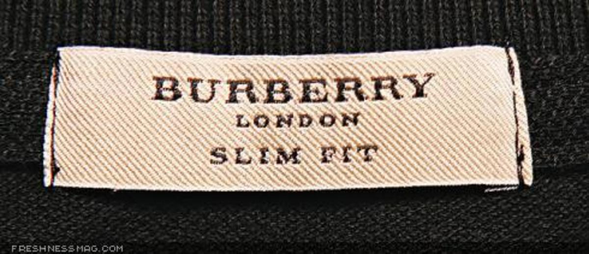 BURBERRY 150th Anniversary Shirts - 3