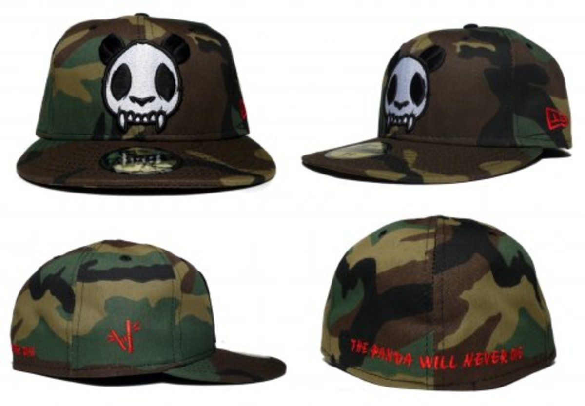 MESS X New Era - Spring 08 Collection - 3