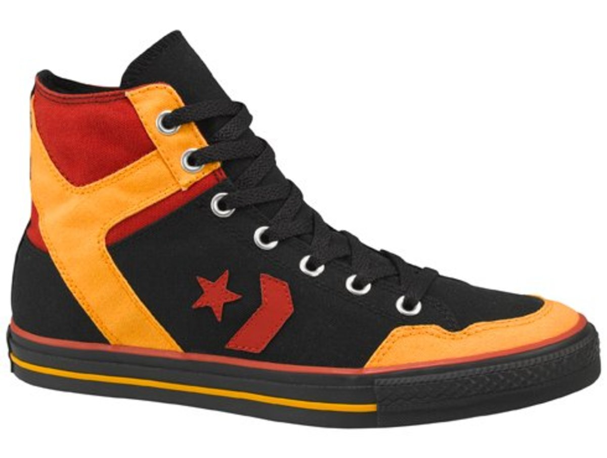 Converse - Weapons Extensions - 105546