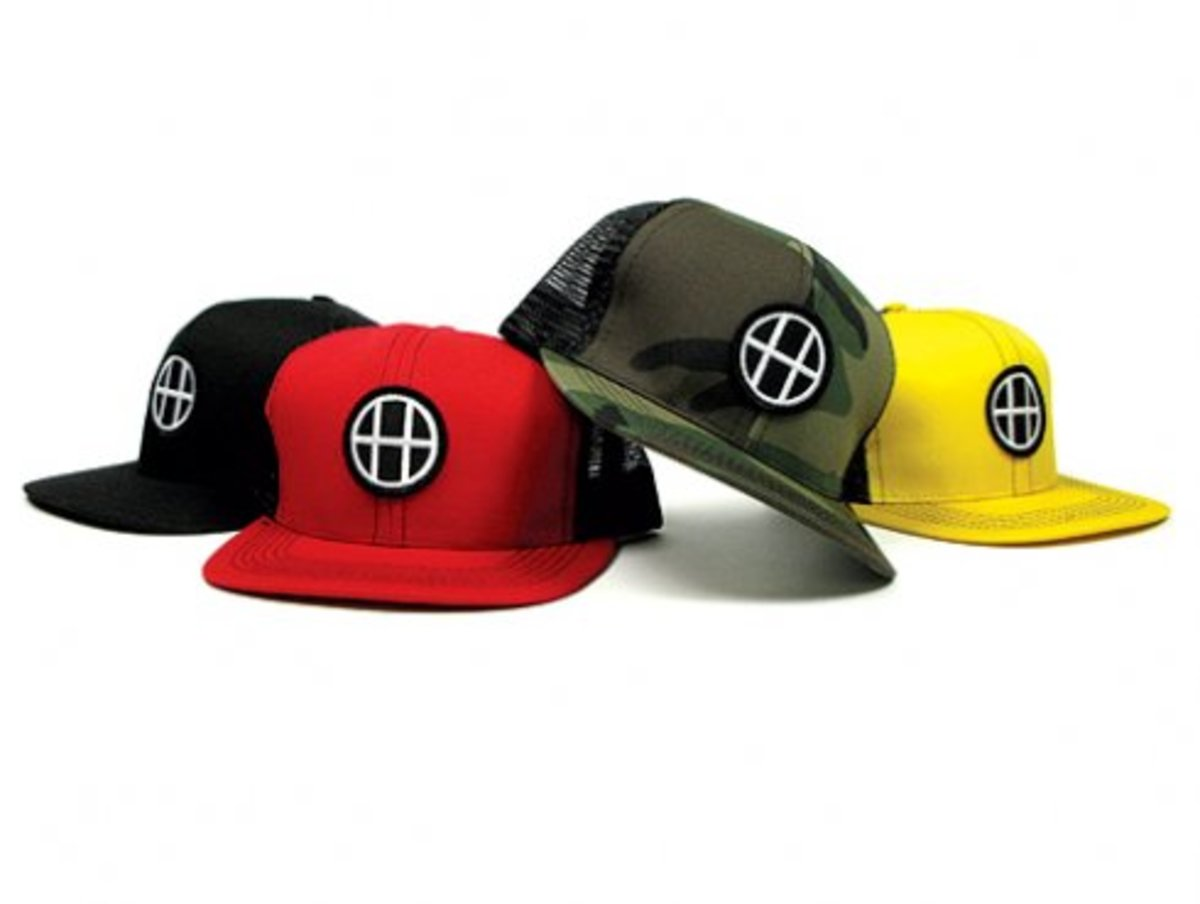 HUF - Summer 08 Collection - 9