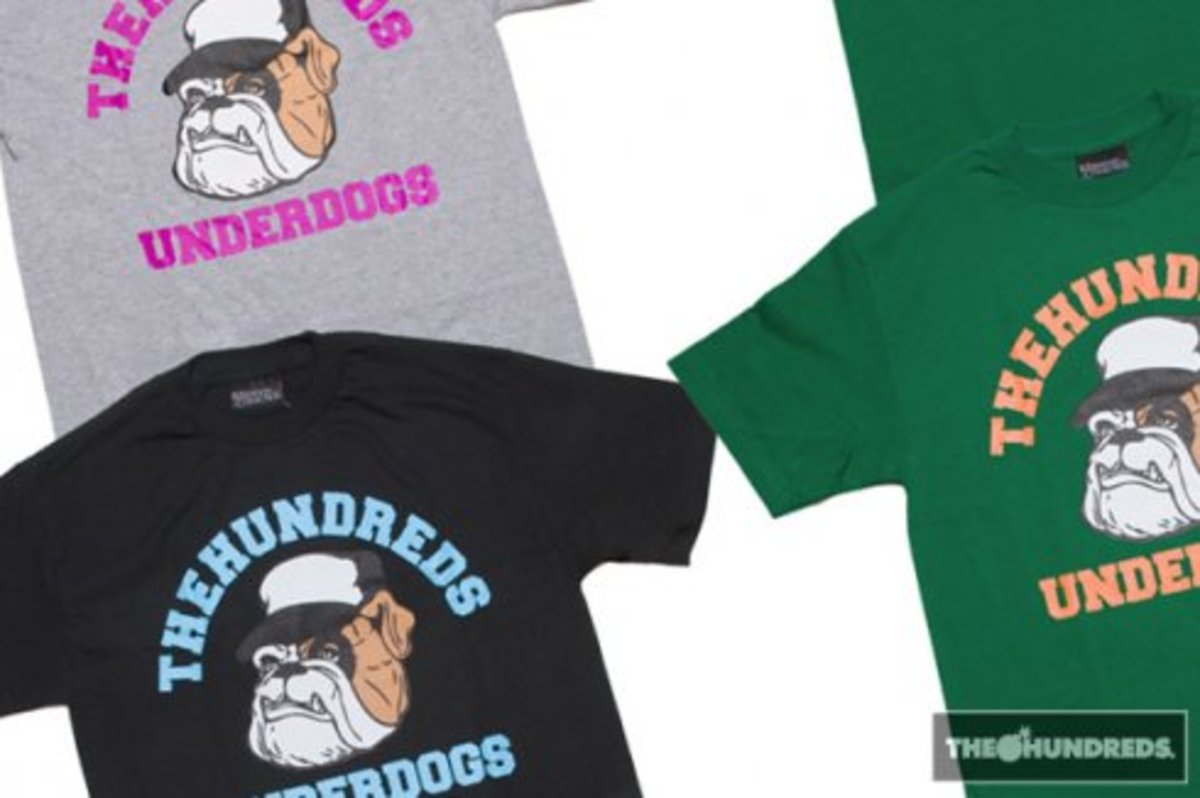 The Hundreds - Summer 08 Rosewood Collection - 3