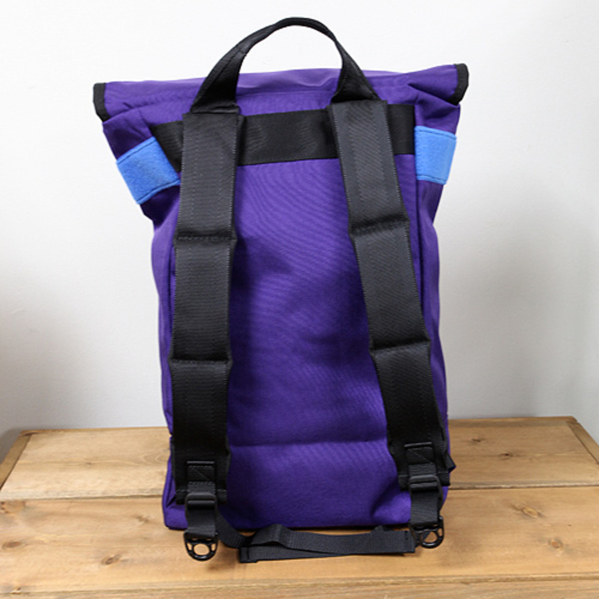 Light Weight Back Pack 3