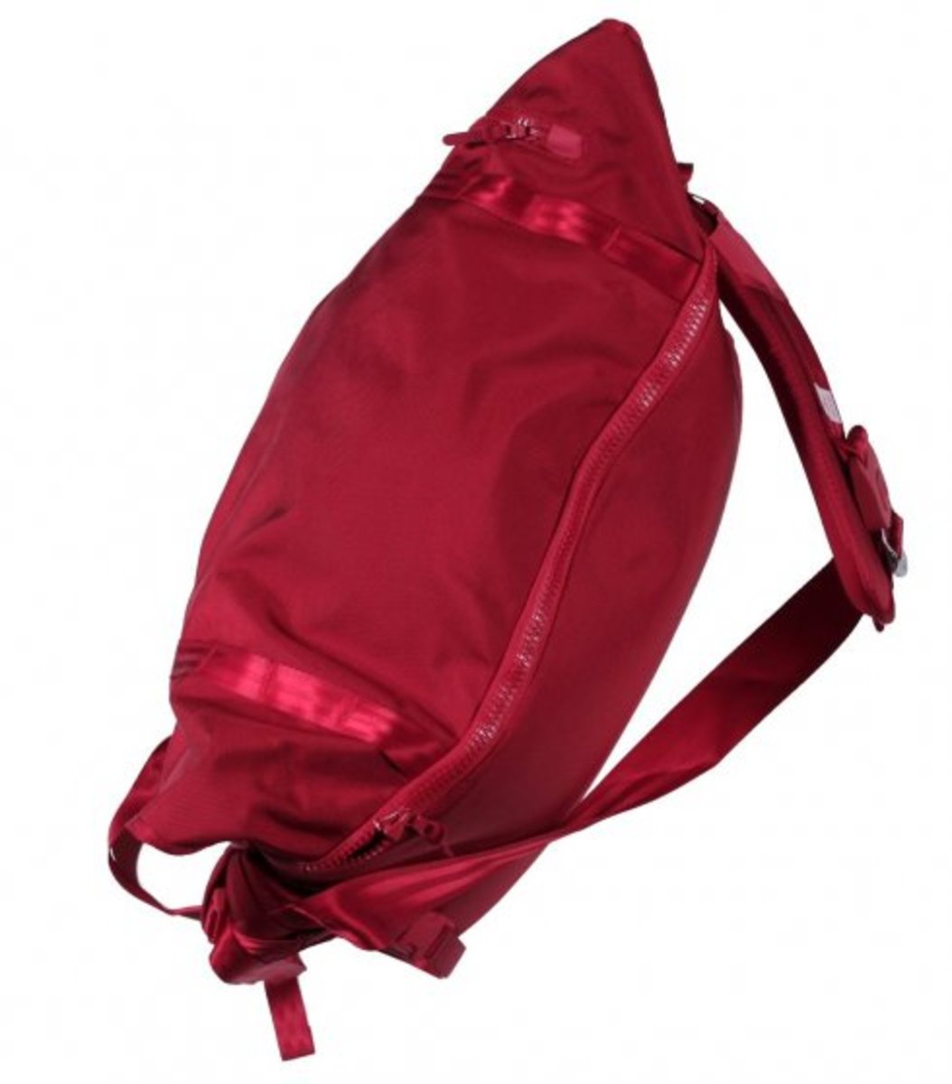 visvim - Red Luggage Collection - 2
