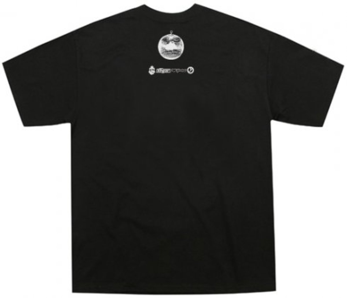 Stussy x Love Saves the Day T-Shirt - 1