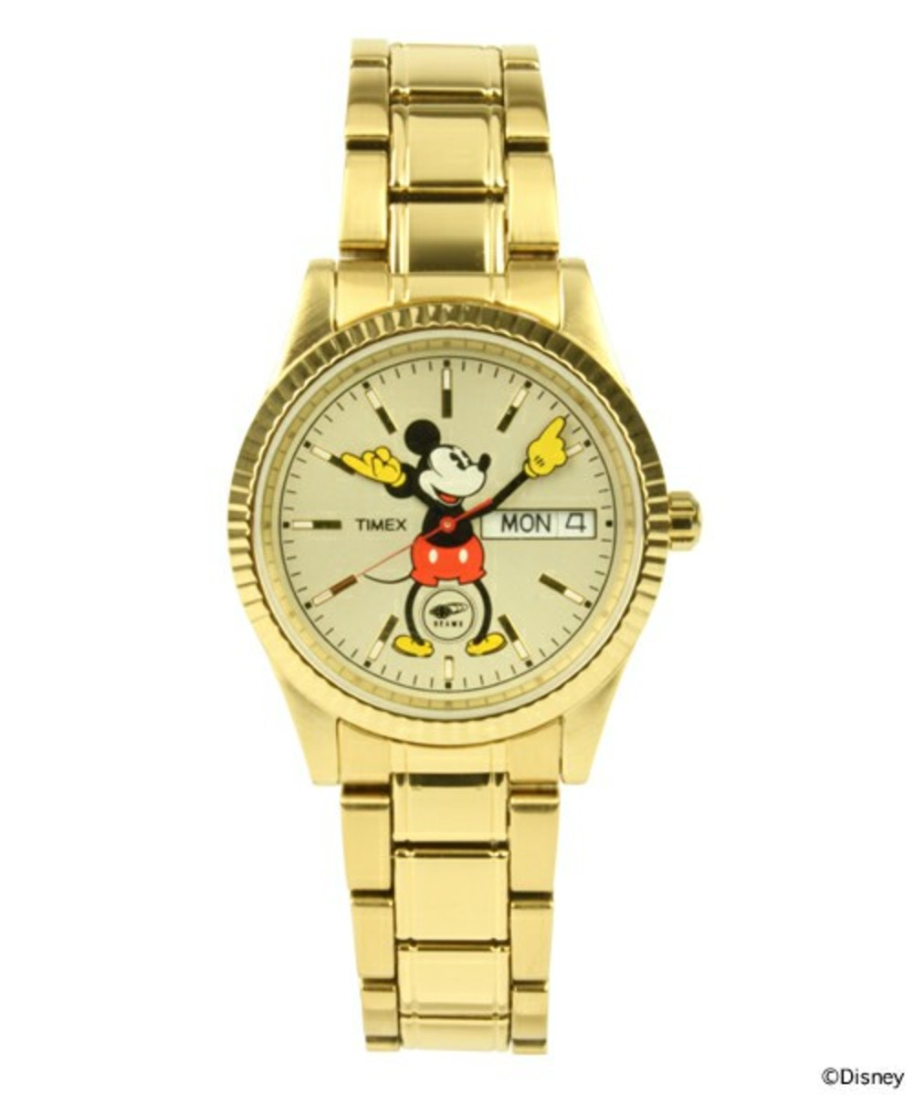 Mickey Mouse Watch 3