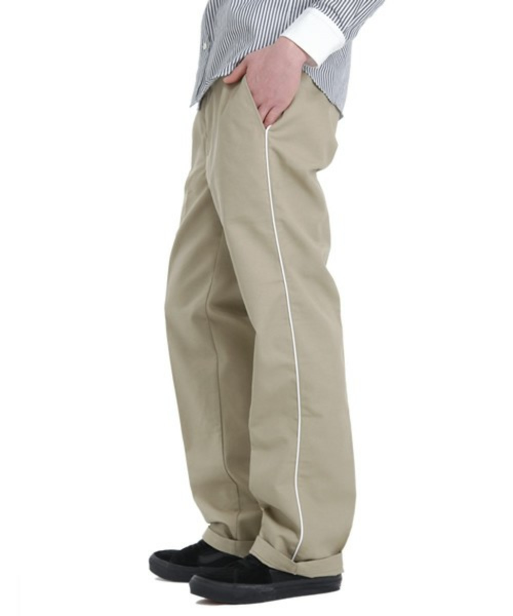 Cell Phone Pants Khaki 2
