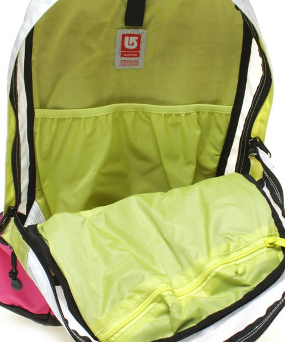 Day Hiker 20L Pink 9