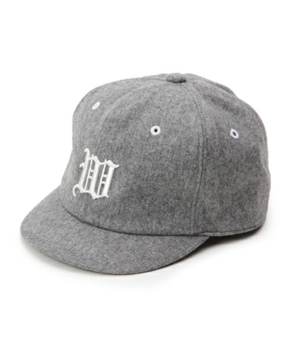 BB Cap Gray