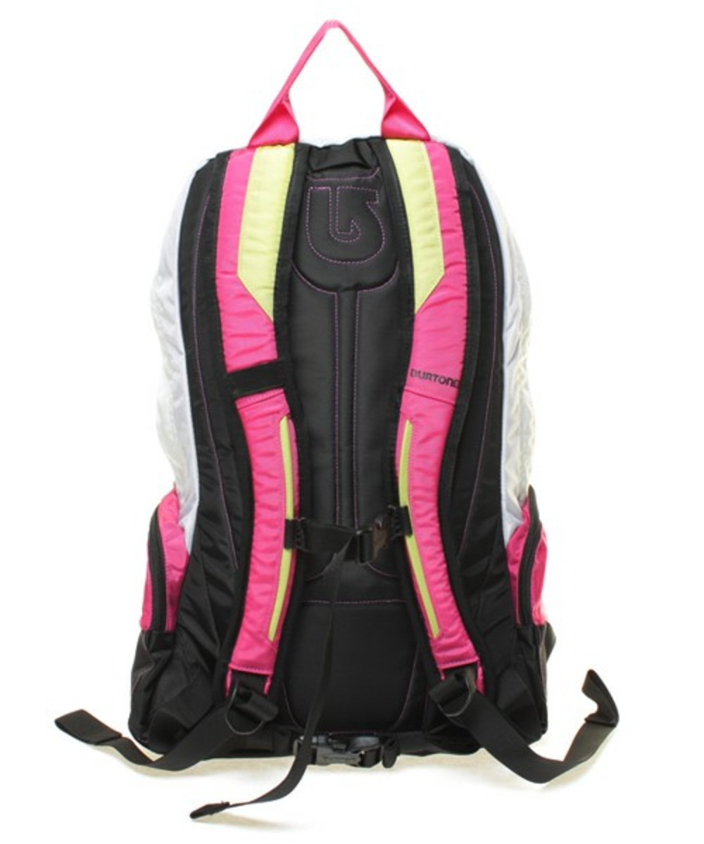 Day Hiker 20L Pink 3